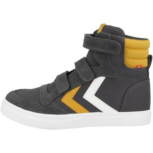 hummel »Slimmer Stadil High Junior« Sneaker