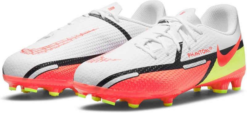 Nike »JR. PHANTOM GT2 ACADEMY FG/MG MULT« Fußballschuh