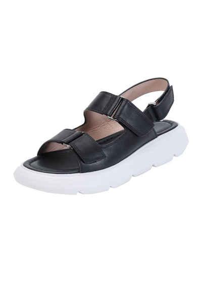 ekonika »Portal« Sandale mit massiver Sohle