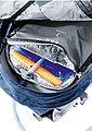Deuter Trinkbeutel »STREAMER THERMO BAG«, Bild 2