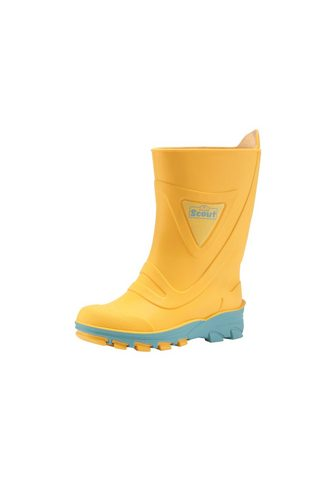 Scout »SPLASH« guminiai batai