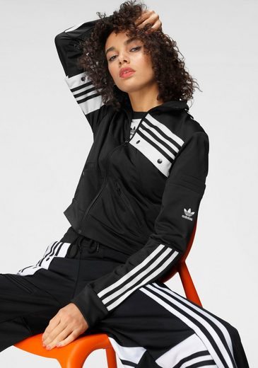 adidas Originals Trainingsjacke »DANIËLLE CATHARI ORIGINALS JACKE«