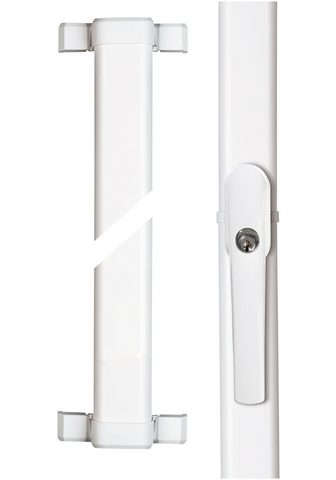 ABUS Fensterzusatzschloss »FOS550 W vs. EK«...