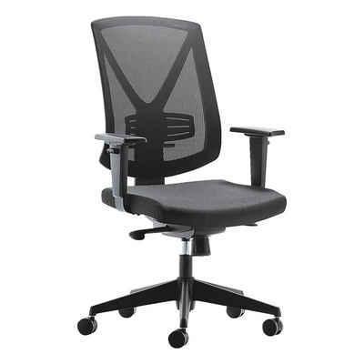 Mayer Sitzmöbel Schreibtischstuhl »Futurio«, mit hoher, ergonomischer Lehne