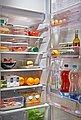 Mepal Vorratsdose »Kühlschrankdose Modula Käsedose 2000 ml«, Kunststoff, Weiß, 22.4 x 16 x 8.6 cm Frischhaltedose, Bild 2