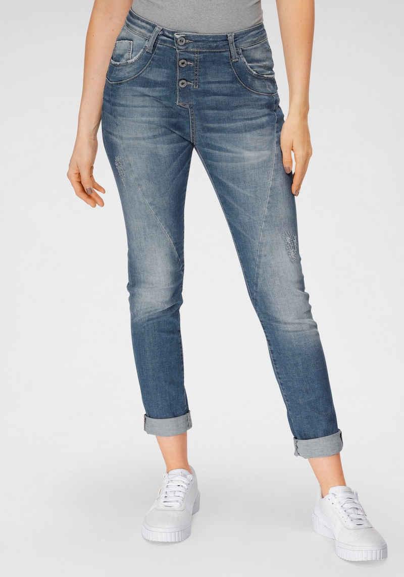 Please Jeans Boyfriend-Jeans »P 78A« Original Boyfriend Cut