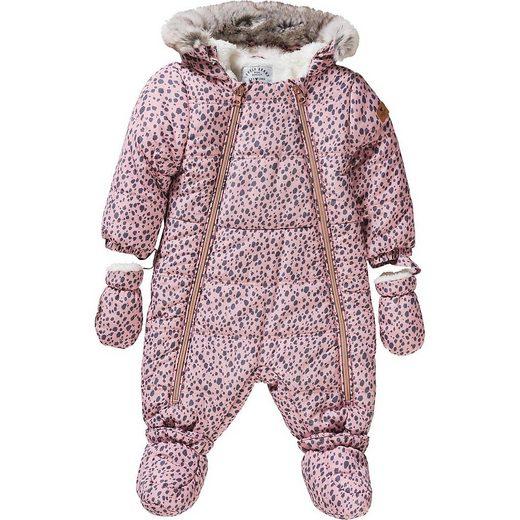 STACCATO Freizeitanzug »Baby Schneeanzug für Mädchen«