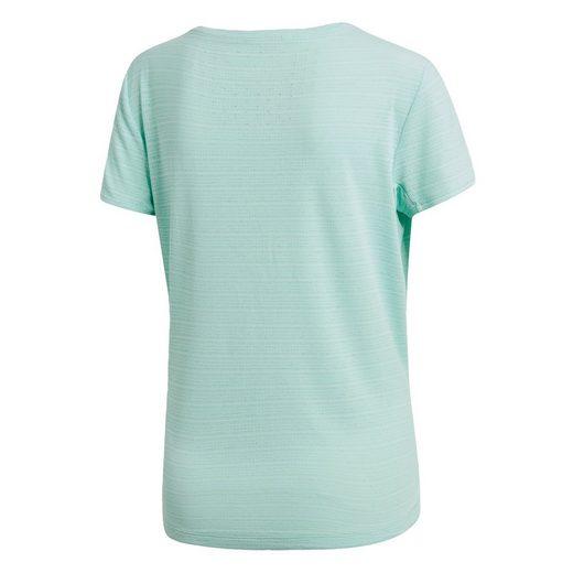 adidas Performance T-Shirt  FreeLift Chill T-Shirt