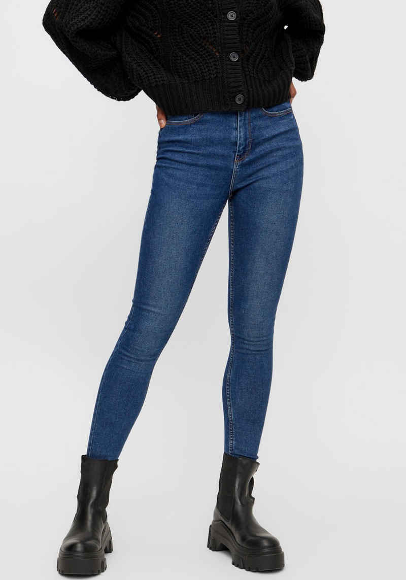 pieces Skinny-fit-Jeans »PCHIGHFIVE«