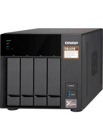 QNAP TS-473-8G NAS-Server