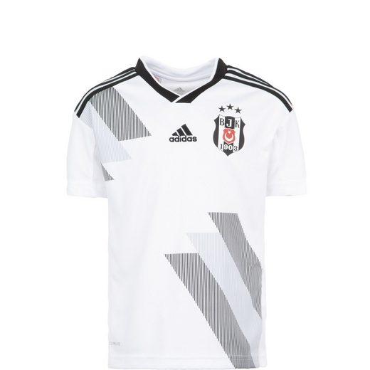 adidas Performance Fußballtrikot »Besiktas Istanbul 19/20 Heim«