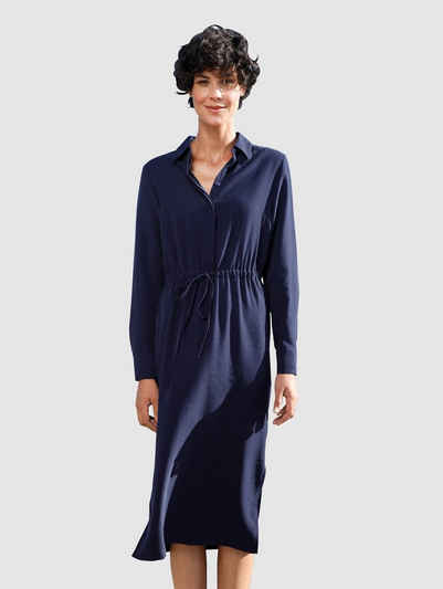 Dress In Hemdblusenkleid