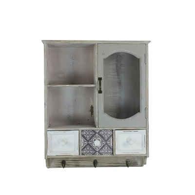 HTI-Line Garderobenleiste »Wandschränkchen Juna« (1 Stück)