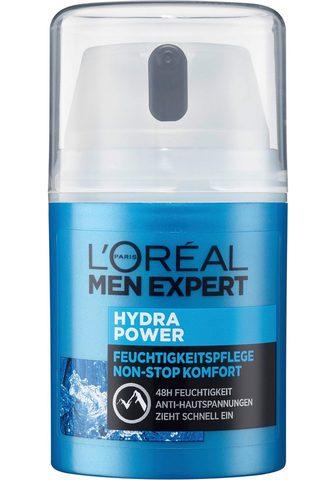 L'ORÉAL PARIS MEN EXPERT L'ORÉAL PARIS MEN EXPERT Feuchtigkeits...