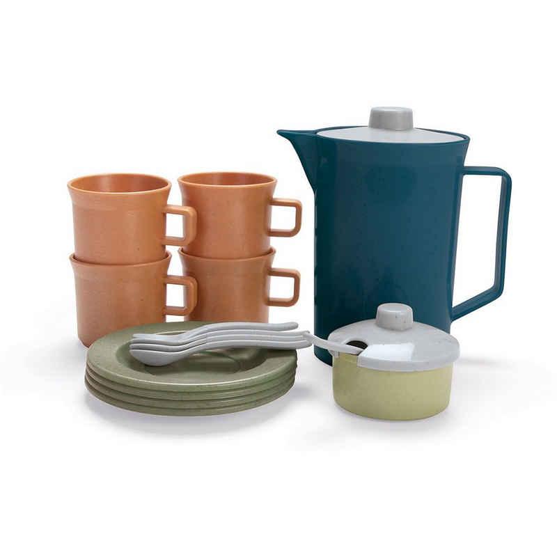 dantoy Spielgeschirr »BIOplastic Kaffee-Service für 4 in Geschenkbox,«