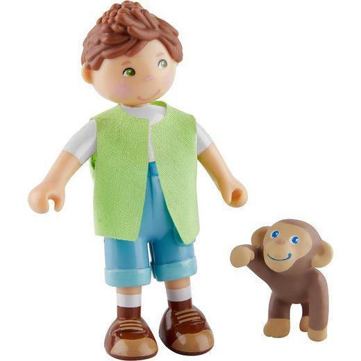Haba Puppenhausmöbel »HABA 305641 Little Friends – Julius und Affenbaby«