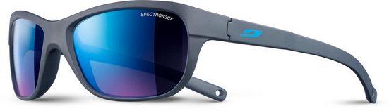 Julbo Gletscherbrille »Player L Spectron 3CF Sonnenbrille 6-10Y Kinder«