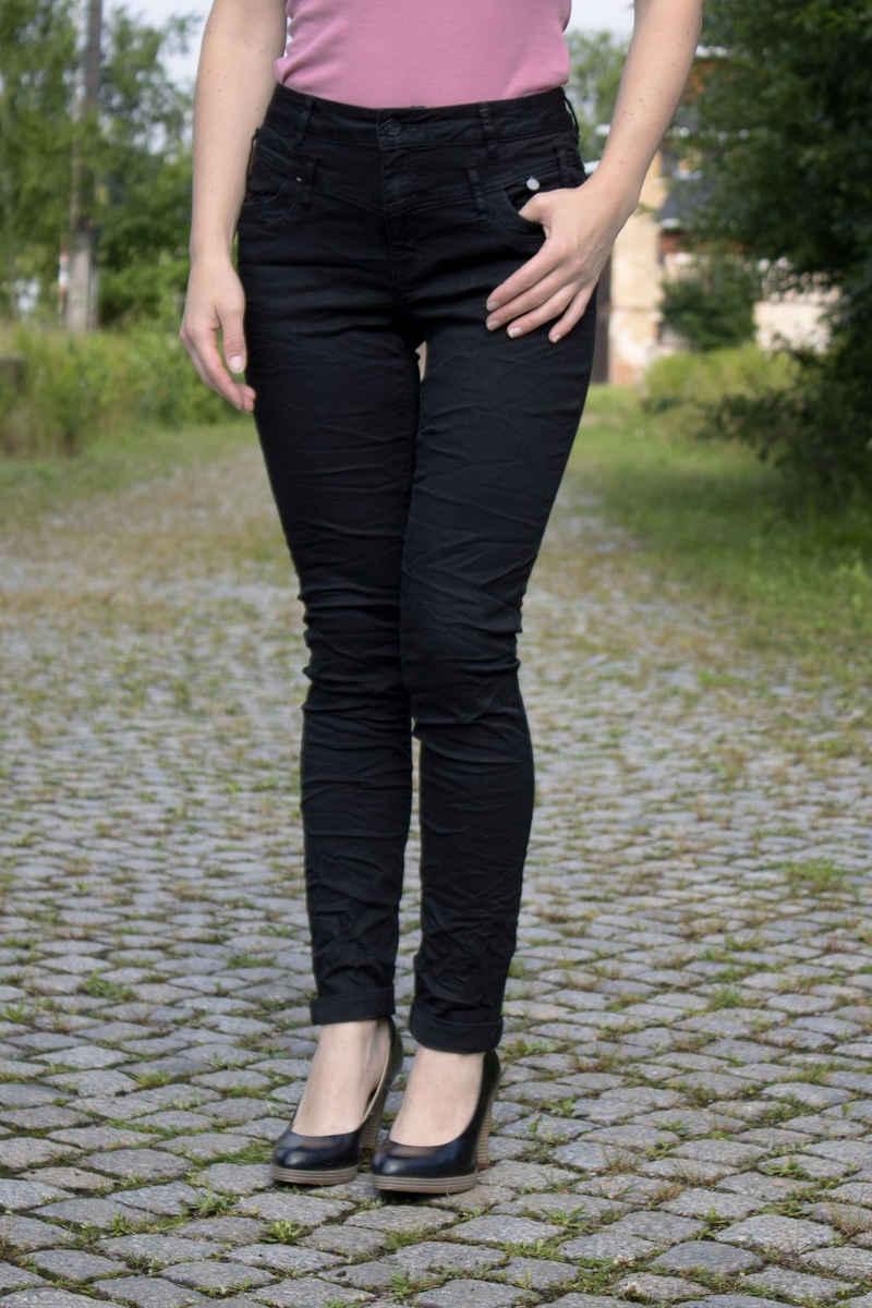 Buena Vista Stretch-Jeans »Florida stretch Twill«