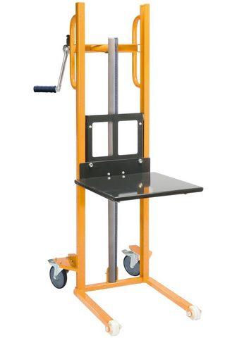 Protaurus Materialheber »30-1134« 250 kg Traglas...