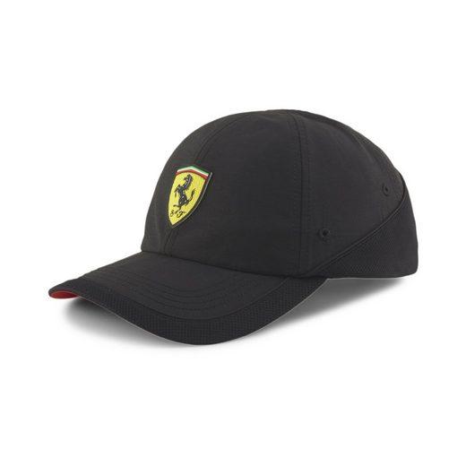 PUMA Flex Cap »Scuderia Ferrari Baseballcap«