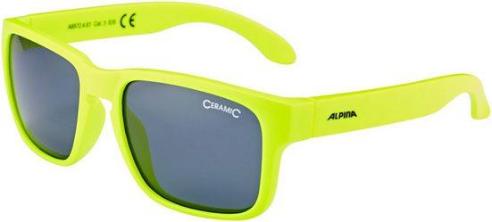 Alpina Sports Sportbrille »Mitzo Kids Brille Kinder«