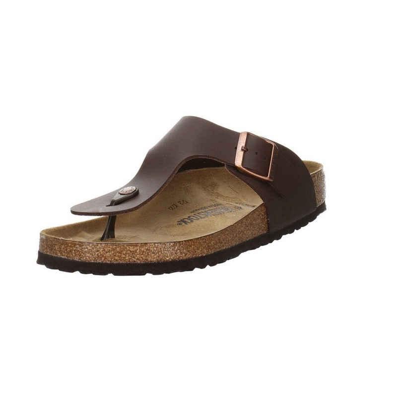 Birkenstock »Ramses BS Pantolette Sandalen Sandaletten« Zehentrenner