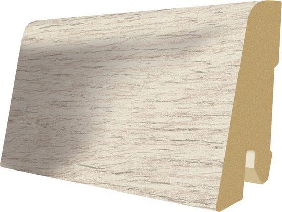 EGGER Sockelleiste »L461«, L: 240 cm, H: 6 cm
