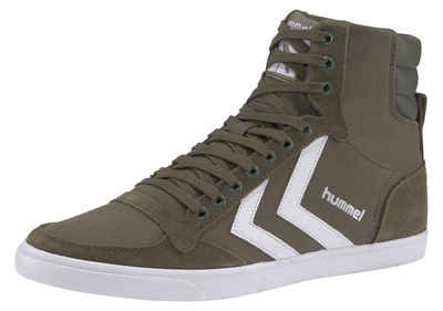 hummel »SLIMMER STADIL HIGH« Sneaker