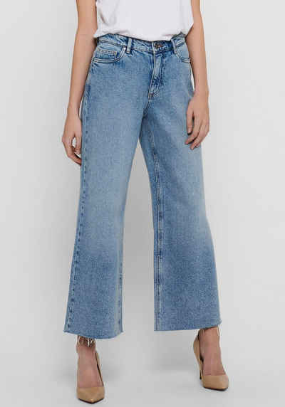 Only High-waist-Jeans »ONLSONNY LIFE«