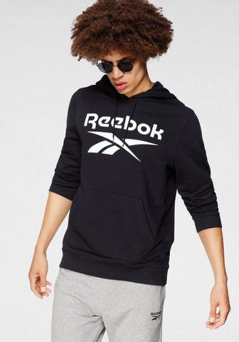 Reebok Sportinis megztinis su gobtuvu »RI FT ...