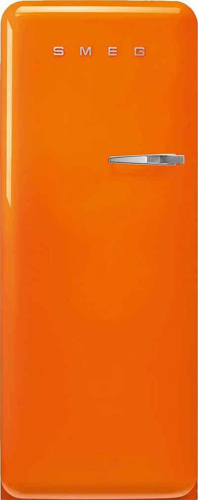 Smeg Kühlschrank FAB28LOR5, 150 cm hoch, 60 cm breit