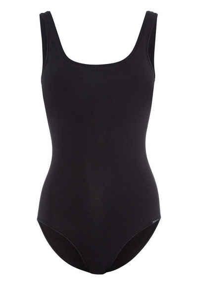 Skiny Body »Damen Body - ärmellos, Rundhals, Cotton Stretch,«