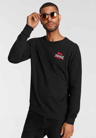 Lonsdale Sweatshirt »LYMPSTONE«