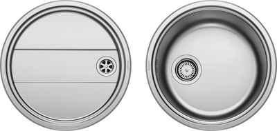 Blanco Küchenspüle »RONDOSET«, rund