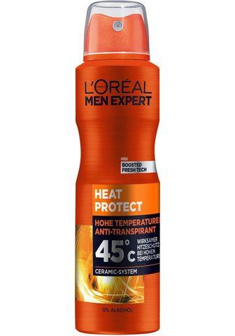 L'ORÉAL PARIS MEN EXPERT L'ORÉAL PARIS MEN EXPERT Deo-Spray »He...