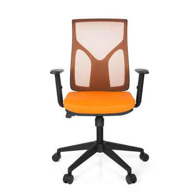 hjh OFFICE Drehstuhl »hjh OFFICE Home Office Bürostuhl TURAN«