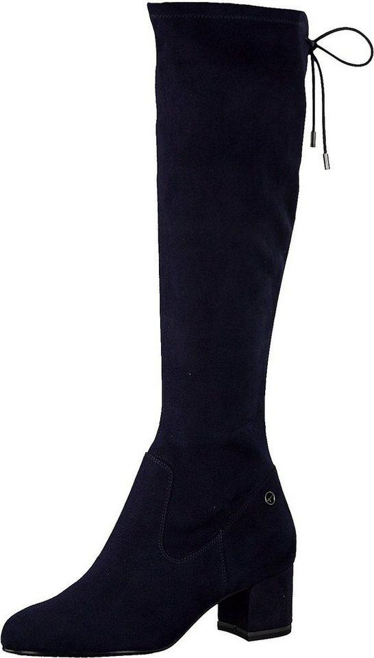 tamaris -  Overknees »Overknee-Stiefel«
