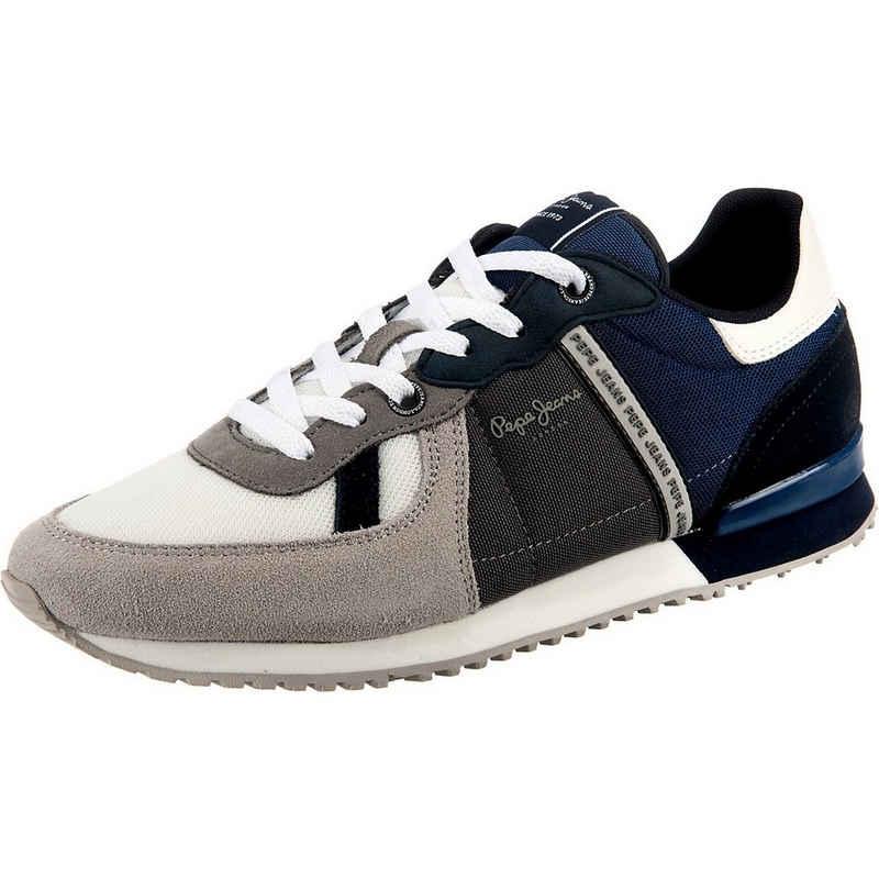 Pepe Jeans »Tinker Zero 21 Sneakers Low« Sneaker