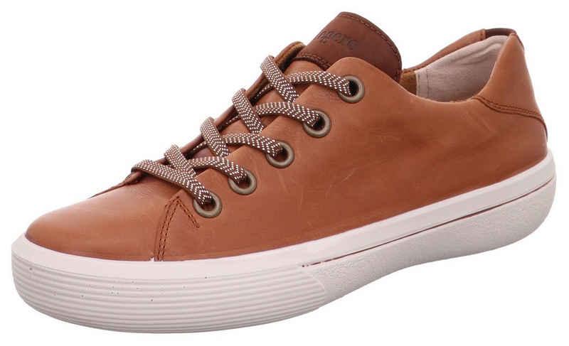 Legero »Fresh« Sneaker in Komfortweite G (weit)