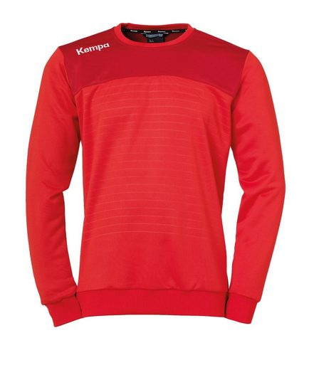 Kempa Sweatshirt »Emotion 2.0 Trainingstop Sweatshirt Kids«