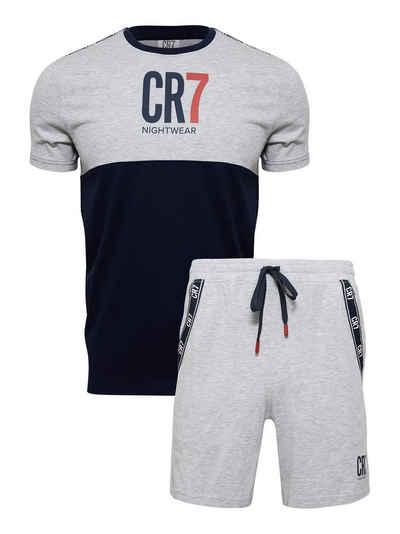 CR7 Pyjama »BASIC«