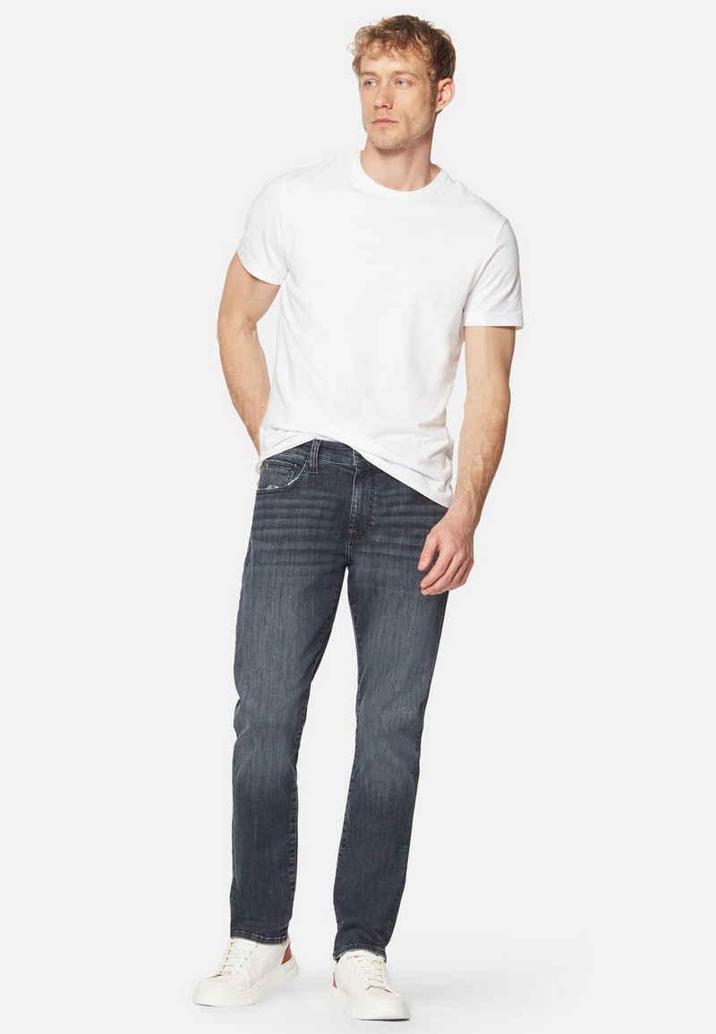 Mavi Straight-Jeans »MARCUS« Slim Straight Jeans