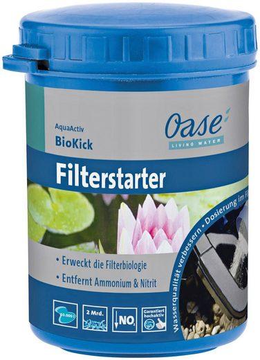 OASE Filterstarter »AquaActiv BioKick«, 100 ml
