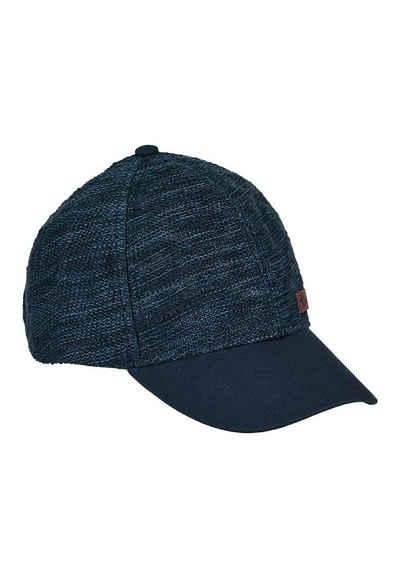 Sterntaler® Baseball Cap »Baseball-Cap« (0-St) Klettbänder zur Größenregulierung
