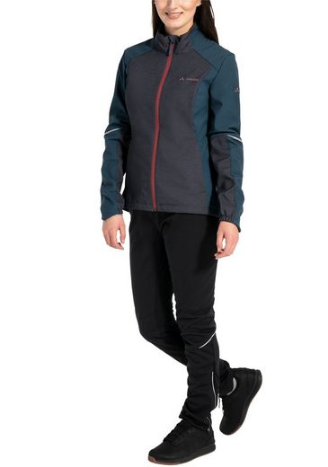 VAUDE Softshelljacke »WINTRY«