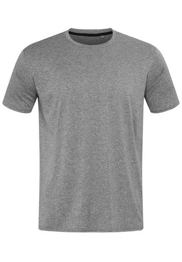 Stedman Sport-T-Shirt aus recyceltem Material »Recycled Move«