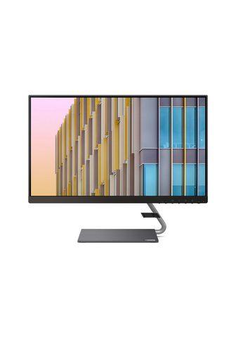Lenovo Q24h-10 LED-Monitor (605 cm/238
