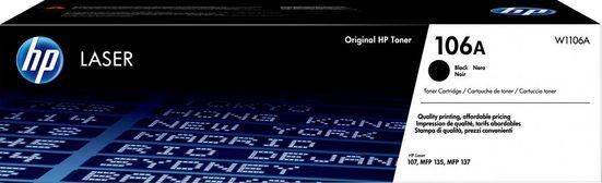 HP »hp 106A« Tintenpatrone (Packung, 1-tlg)