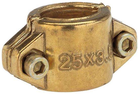GARDENA Schlauchschelle »07212-20«, Messing für 32 mm (1 1/4)