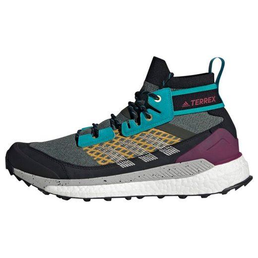 adidas TERREX »TERREX Free Hiker Wanderschuh« Sneaker